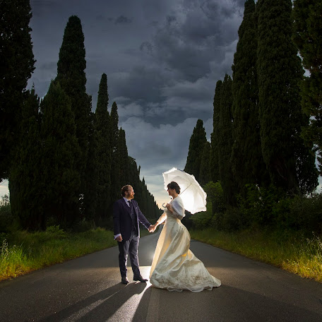 Wedding photographer Antonio Bartalozzi (antoniobartaloz). Photo of 07.07.2016
