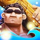 Tribal Raft: A Far Ride icon