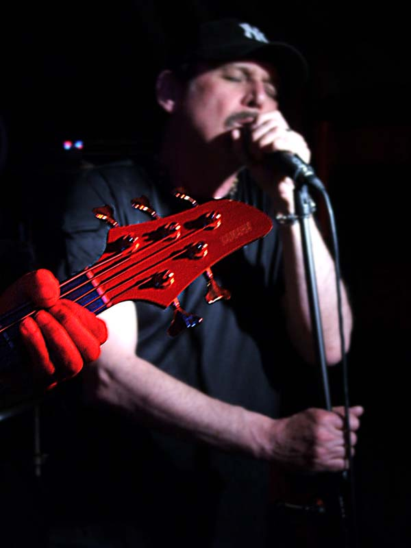 Sound of Passion di MetalDave