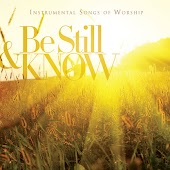 God Of Wonders (Be Still & Know: Instrumental Songs Of Worship Album Version)