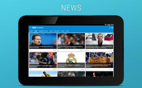 Football Livescore - 365Scores Screenshot 9