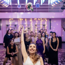 Wedding photographer Mariano Hotto (mariano). Photo of 10.08.2018