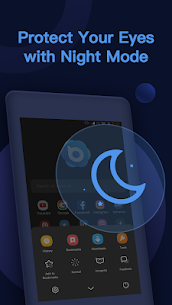 Nox Browser – Fast & Safe Web Browser, Privacy App Download For Android 7