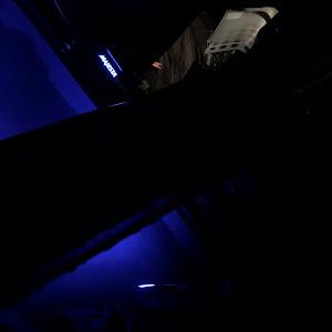 クラウンマジェスタ UZS186 のスカッフプレートのカスタム事例画像 にしさんの2018年11月04日18:43の投稿