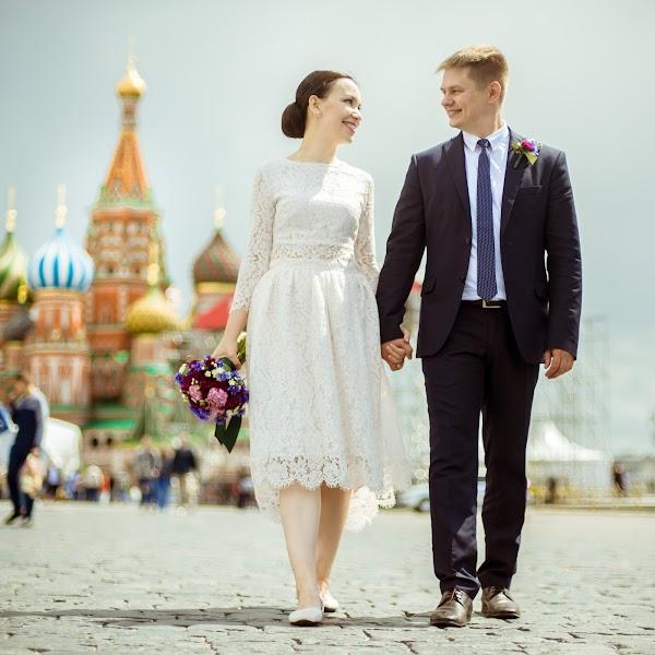婚礼摄影师Ivan Kachanov(ivan)。24.10.2018的照片