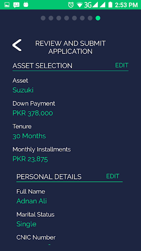CreditFix Loan App screenshot 6
