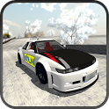 Extreme Rally Racer icon