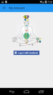 Sahaja Yoga Center Finder- screenshot thumbnail