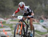 """Veldrijdster en mountainbikester Jolanda Neff loopt wellicht breuk op: """"Het lijkt erop dat ik mijn hand gebroken heb"""""""