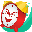 Wake Up! Alarm Clock icon