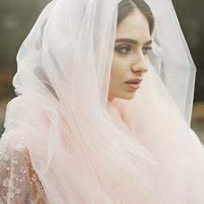 Wedding photographer Murad Zakaryaev (love-photo05). Photo of 05.04.2017