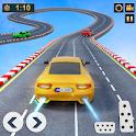 Ramp Car Stunts Racing: Impossible Tracks 3D icon