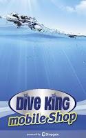 Screenshot of Dive-King
