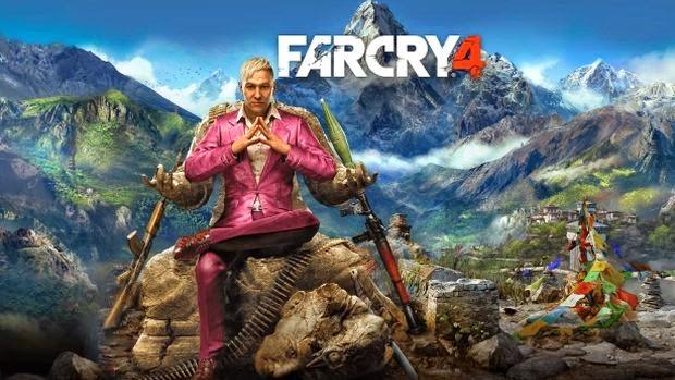 จัดอันดับ Far Cry เตรียมต้อบรับ Farcry 6 ใครยังไม่เก็บภาคไหนต้องมาดู6