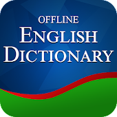 Offline English Dictionary - Learn Vocabulary, TTS