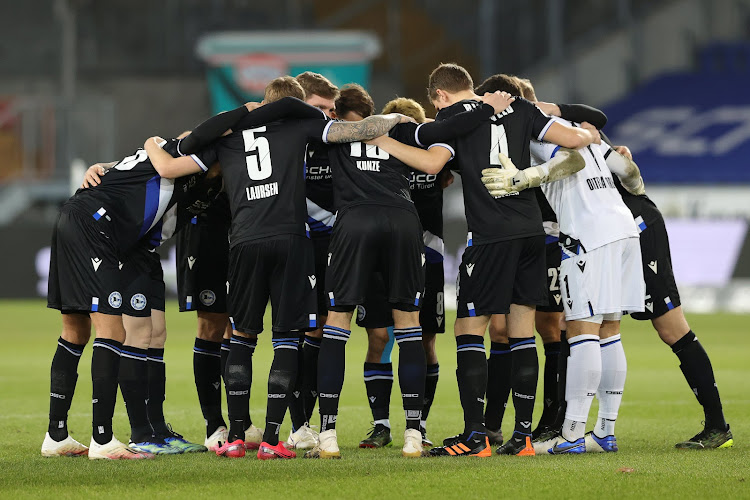 Bundesliga : Le Bayer Leverkusen se fait surprendre par l'Arminia Bielefeld