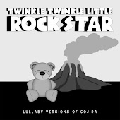 Lullaby Versions of Gojira