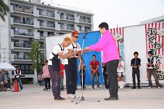Photo: スピニングマスターズ(宮通り商店会賞)