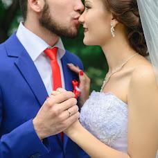Wedding photographer Darya Medvedeva (Medvedeva24). Photo of 20.07.2017