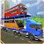 Bus Transporter Truck 2017 - City Bus Simulator file APK for Gaming PC/PS3/PS4 Smart TV