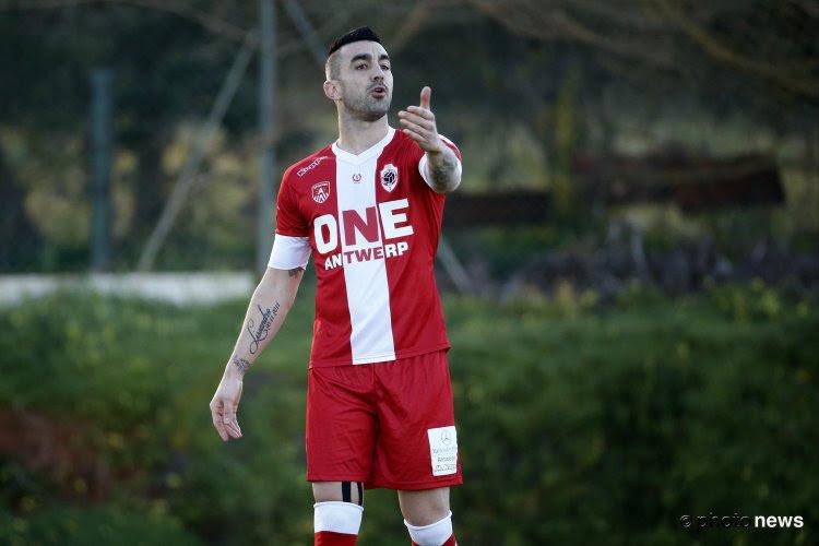 """Il y a encore du boulot pour les nouveaux de l'Antwerp, mais: """"Fantastique de pouvoir jouer pour ces supporters"""""""""""