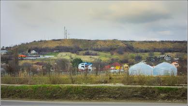 Photo: Str. Ștefan cel Mare, vedere panorama - 2017.03.12