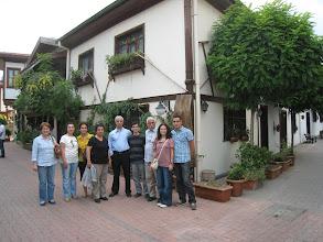Photo: 30 Ağustos 2011 - Ailecek Hamamönü