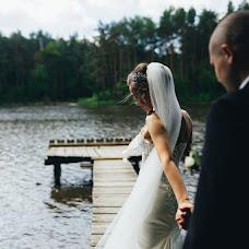 Wedding photographer Sergey Volkov (volkway). Photo of 15.07.2017