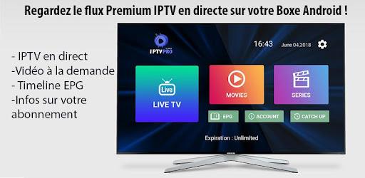 Premium IPTV PRO - Apps on Google Play