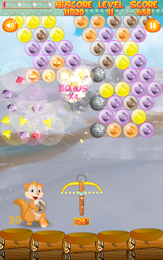Bubble Up screenshot 4