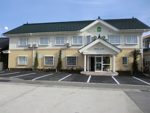 Photo: ファミリーホテル 「グッディ」