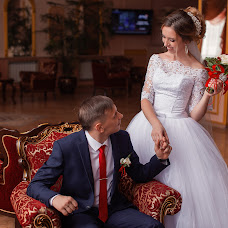 Wedding photographer Sergey Frolkov (FrolS). Photo of 05.11.2016