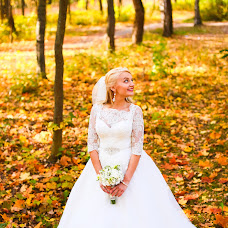 Wedding photographer Viktoriya Tafeenko (lion00118). Photo of 27.10.2014