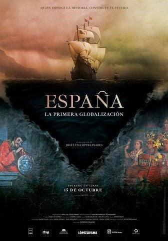 España la primera globalización