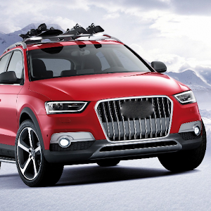 download Wallpapers Audi Q3 apk