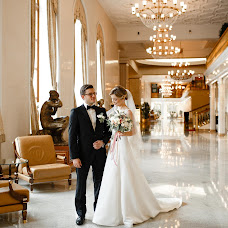 Wedding photographer Tanya Bogdan (tbogdan). Photo of 27.02.2017