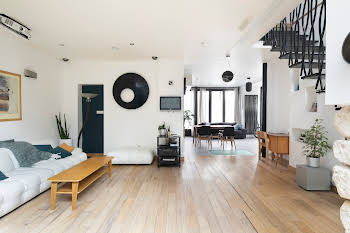 Appartement 3 pièces 144 m2