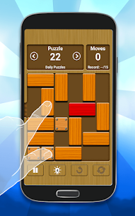 Unblock Me Premium - Classic Block Puzzle Game- screenshot thumbnail