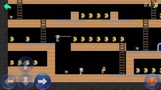 Mine Runner 1.2 APK MOD screenshots 2