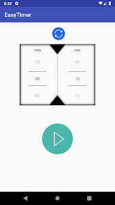 Easy Visual Timer 1.10