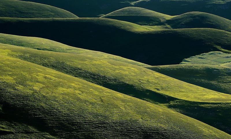 Verdi colline di mariarosa-bc