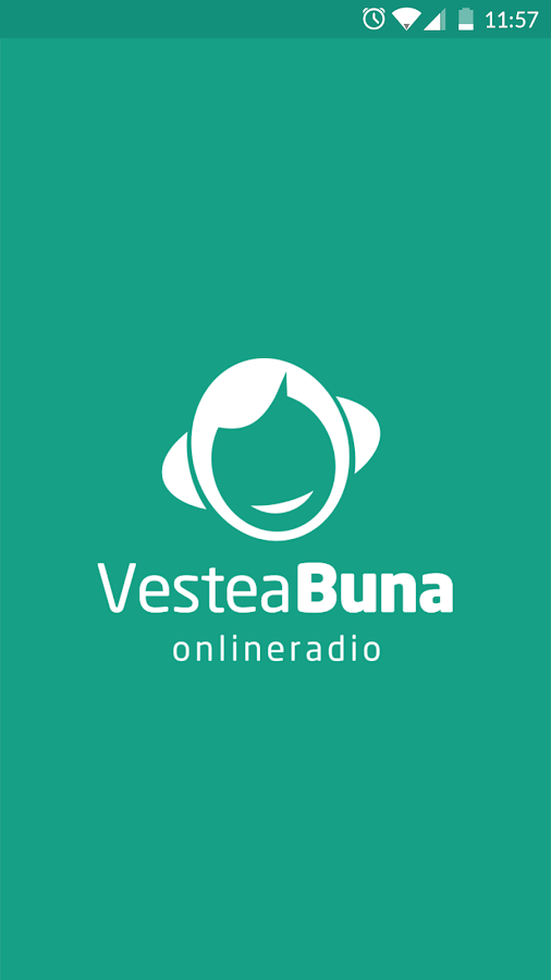 Radio Vestea Buna- screenshot