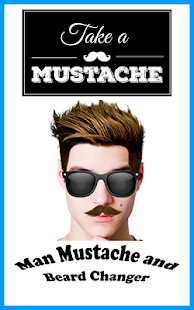 Men Mustache  hairstyles To Pro - náhled