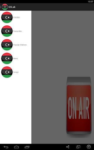Libya Songs