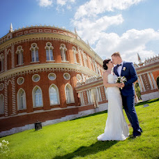 Wedding photographer Elena Shaydenko (ElenaSh). Photo of 11.02.2016