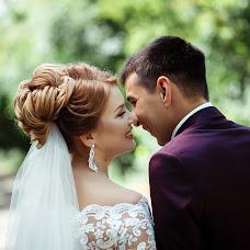 Wedding photographer Roman Nasyrov (nasyrov). Photo of 13.07.2017