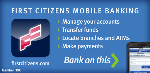 First Citizens Mobile Banking - Apps on Google Play