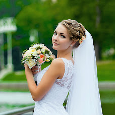 Wedding photographer Evgeniy Sidorenkov (fotograf39). Photo of 06.08.2013
