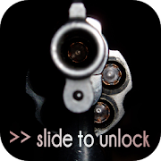 Gun Lock Screen