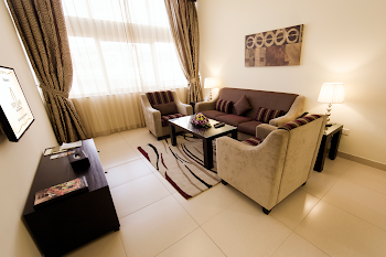 Mall of Emirates Serviced Apartment, Al Barsha